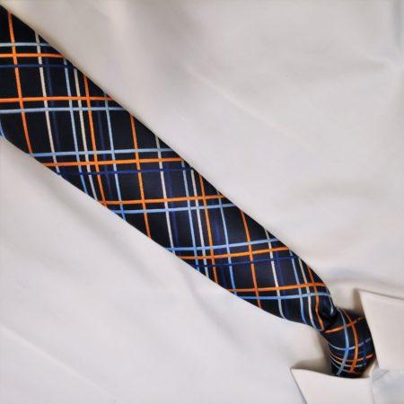 cravatte en soie